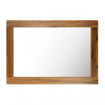 Miroir en teck Savanne Natural L130xH90 (cm)