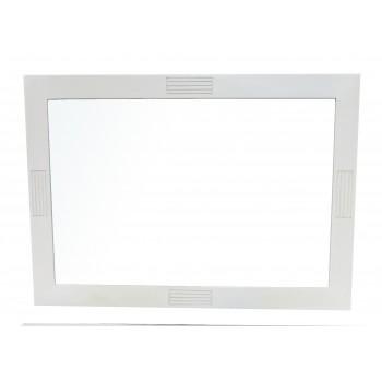 Miroir en mindy blanc joga